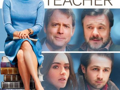 watch The English Teacher streaming