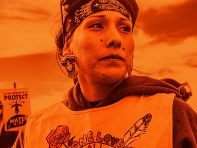 watch Awake, a Dream from Standing Rock streaming