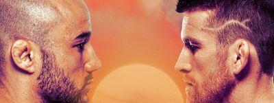 UFC Fight Night 179: Moraes vs. Sandhagen online