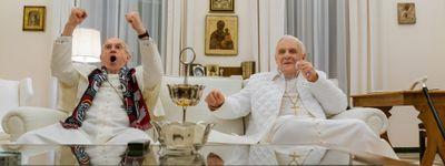 Les Deux Papes online