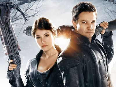 watch Hansel & Gretel: Witch Hunters streaming