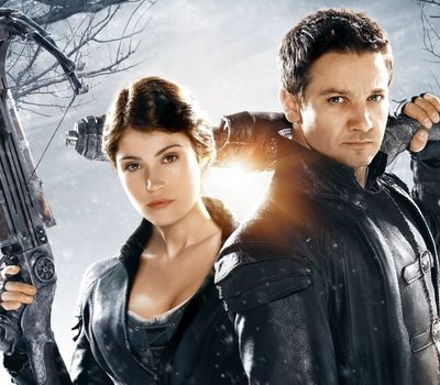 Hansel & Gretel: Witch Hunters online