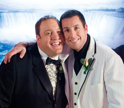 I Now Pronounce You Chuck & Larry online