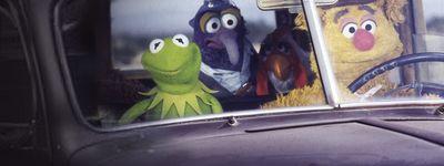Les Muppets, ça c'est du cinéma online