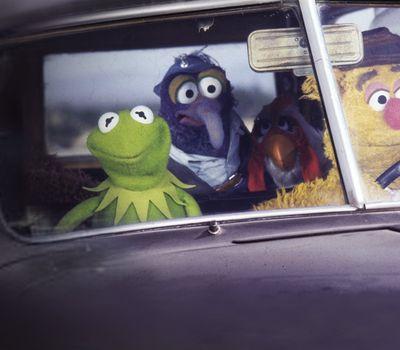 The Muppet Movie online