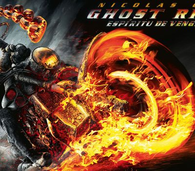 Ghost Rider: Spirit of Vengeance online