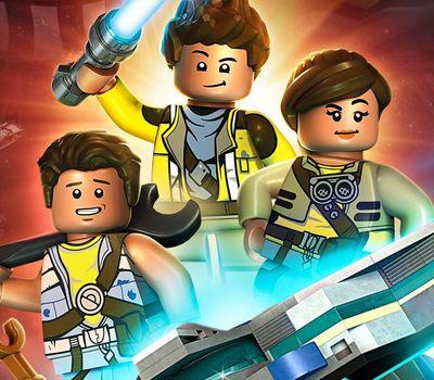Lego Star Wars: The Complete Saga online