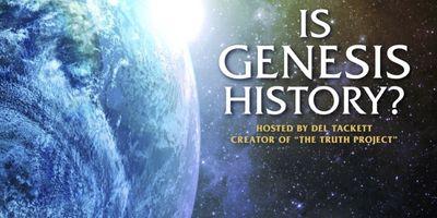 Is Genesis History? en streaming
