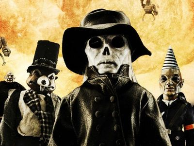 watch Puppet Master: The Littlest Reich streaming