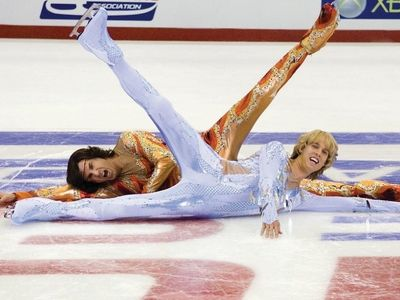 watch Blades of Glory streaming