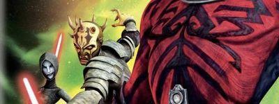 Star Wars: The Clone Wars - Darth Maul Returns online