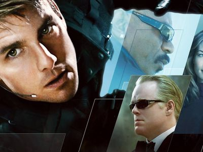 watch Mission: Impossible III streaming