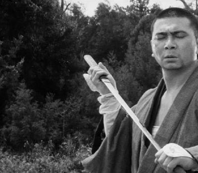 The Tale of Zatoichi online