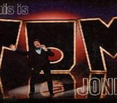 This is Tom Jones online