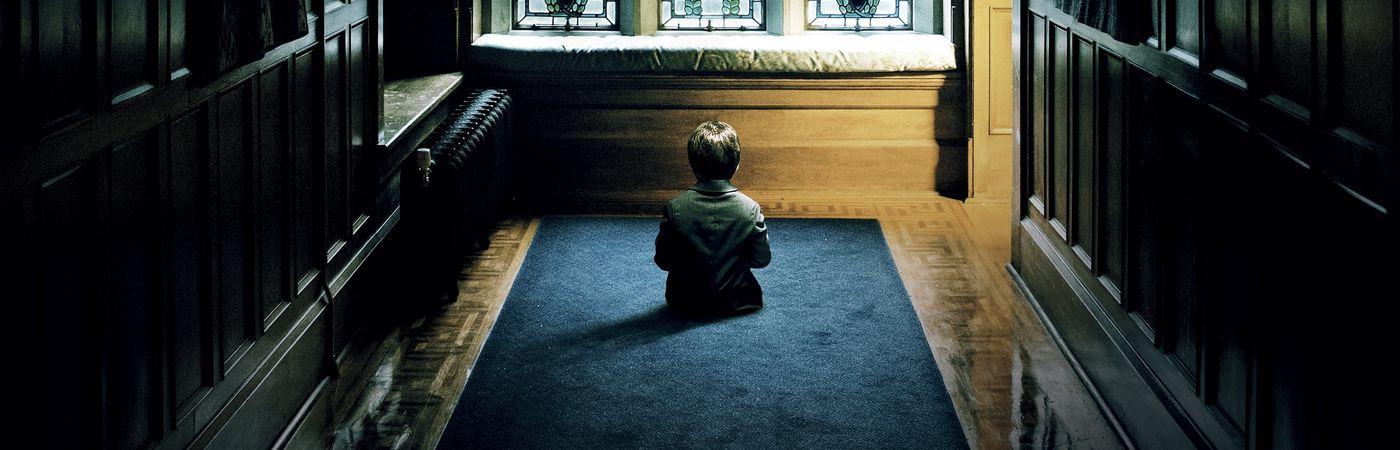 Voir film The Boy en streaming