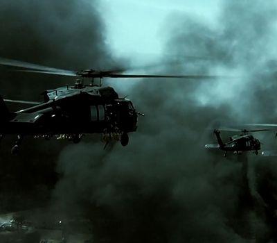 Black Hawk Down online