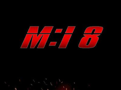 watch Mission: Impossible 8 streaming