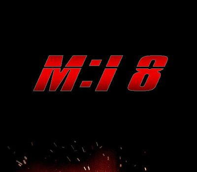 Mission: Impossible 8 online