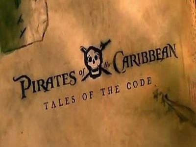 watch Pirates of the Caribbean: Tales of the Code – Wedlocked streaming