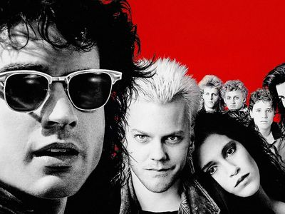 watch The Lost Boys streaming