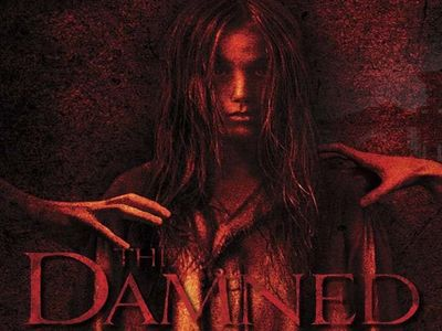 watch The Damned streaming