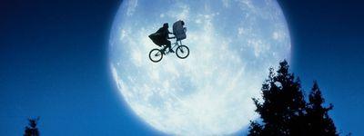 E.T. l'extra-terrestre online