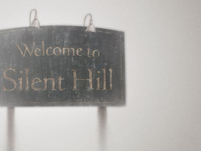 watch Silent Hill streaming