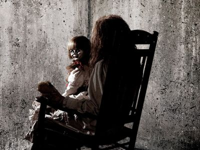 watch The Conjuring streaming