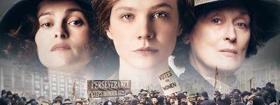 Les Suffragettes online