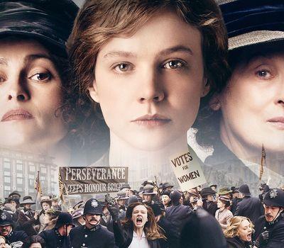 Suffragette online