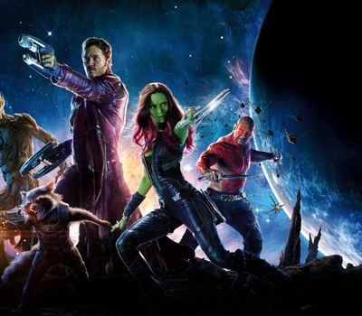 Guardians of the Galaxy online