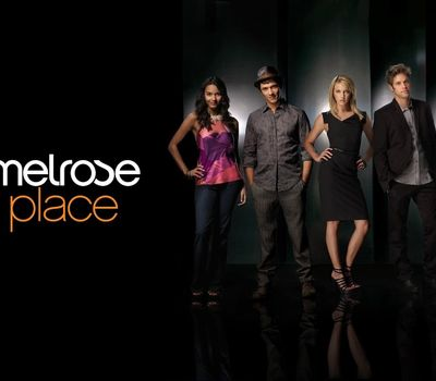 Melrose Place online