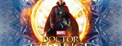 Doctor Strange online