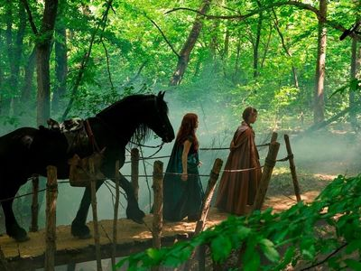 watch Albion: The Enchanted Stallion streaming