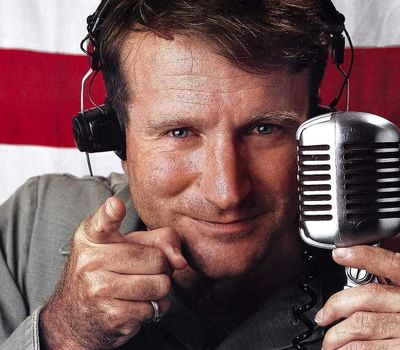 Good Morning, Vietnam online