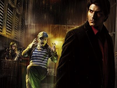 watch Dylan Dog: Dead of Night streaming