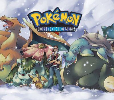 Pokémon Chronicles online