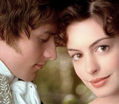 Becoming Jane online