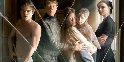Le Secret des Marrowbone STREAMING