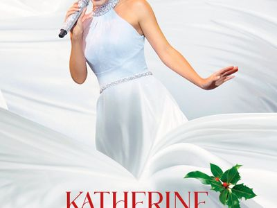 watch Katherine Jenkins Christmas Spectacular streaming
