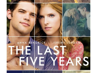 watch The Last Five Years streaming