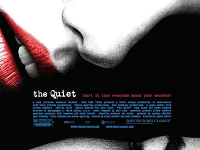 watch The Quiet streaming