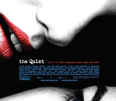 The Quiet online