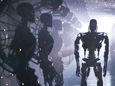 watch Terminator Salvation streaming