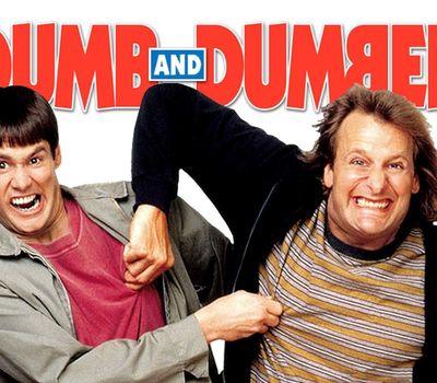 Dumb and Dumber online