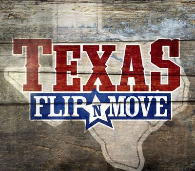 Texas Flip and Move online