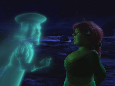 watch The Ghost of Lord Farquaad streaming