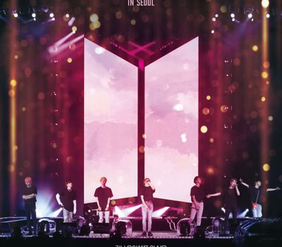 BTS World Tour: Love Yourself in Seoul online