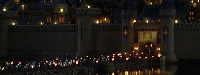 Lancelot, Le premier chevalier online