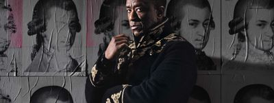 National Theatre Live: Amadeus online